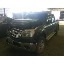 Peças Motor Farol Sucatado Ford Ranger Xlt 13p 2011 2012