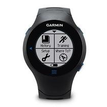 Relógio Garmin Forerunner 610 Gps - Melhor Preço! Zero Km!!!