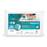 Travesseiro Nasa - Nap Refresh Gel - Super Oferta!