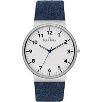 Relógio Skagen Masculino - Skw6098/z