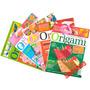 Kit Revistas Origami Coleção Passo A Passo Dobradura Papel