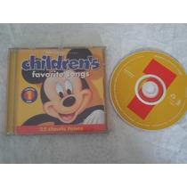 * Cds - Children