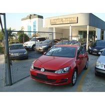 Volkswagen Golf 1.4 Tsi Highline Automatico 14/15 0km Rosati