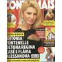 Revista Conta Mais 734 De 2015 - Antonia Fontenelle
