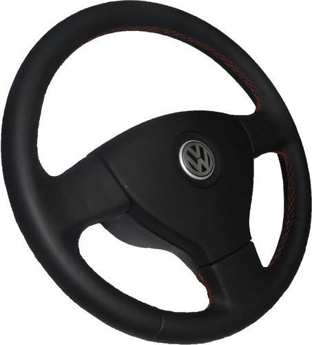 Volante Em Couro Original Volkswagen Golf 2002 > Fox Gol