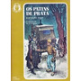 Os Patins De Prata - Mary Mapes Dodge