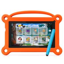 T710 Tablet Positivo Kids 7 Dual Core 2mp C/ Câmera Frontal