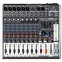 Mesa De Som Behringer Xenyx X1222 Usb C/efeitos Shop Guitar Original