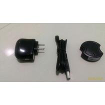 Carregador Para Bateria De Oximetro 50qb/qa
