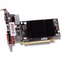 Placa De Video Xfx 512mb Ati Radeon Hd 4350 Ddr2 64 Bits