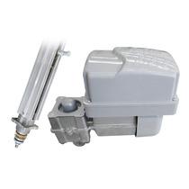 Motor Portão Basculante Rápido 1/3 I-flash Peccinin Cp 5000