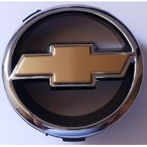 Emblema Gravata Grade Corsa 99 A 01 Com Dourado