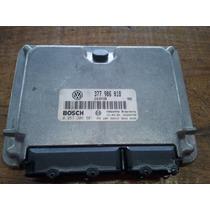 Modulo Injeção Gol Parati 1.0 16v Turbo 0261206581 377906018