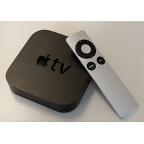 Apple Tv 3ª 1080p Full Hd - 3ª Geração Original