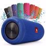 Jbl Flip 3 Caixa Som Sem Fio Bluetooth Dock Station