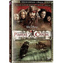 Dvd Piratas Do Caribe - No Fim Do Mundo - Ed. Limitada Duplo
