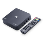 Smart Tv Box Android 7.1 4k Tv Netflix Youtube Wifi-compacto