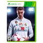 Jogo Fifa 18 Para Xbox 360 (x360) - Ea Sports