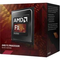 Processador Amd Fx-9590 4.7ghz (5.0ghz Turbo) 16mb Am3+