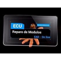 Curso Conserto Modulo - Injeção Eletrônica Ecu Imobilizador