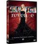 Revenge - 1ª Temporada Completa - 5 Dvds Original Lacrado
