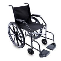 Cadeira De Rodas Simples Modelo Pl 001 Pro Life