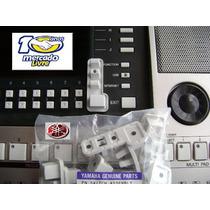 Botão Exit Usb Teclado Yamaha S910 S710 Aproveite