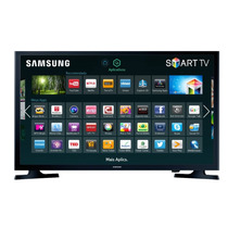 Tv Samsung 32'- Un32j4300agxzd - Smart Led Wi-fi