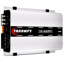 Modulo Taramps T400 Amplificador Voz T400 4 Canais Som