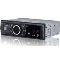 Radio Automotivo Black Bird 5980 Leadership + Usb + Micro Sd