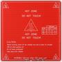 Reprap 3d Pcb Printer Heatbed Mk2b Hot Plate Para Prusa