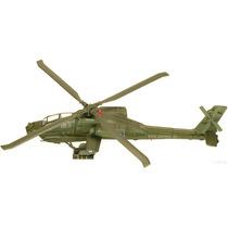 Helicoptero Apache Ah-64a Usa Mcdonnell Douglas Altaya