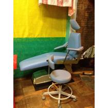 Cadeira Para Podologia E Odontologia