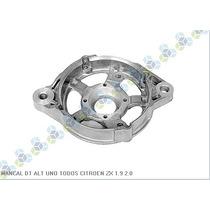 Mancal Alternador Dianteiro Uno 1.6r / Premio C/ar9122080351