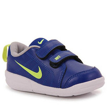 Tênis Nike Pico 4 Tdv 706610 Tam 18 Ao 26 - Azul