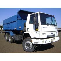 Cargo 2628 Ano 2011 Traçado Basculante / Muito Novo