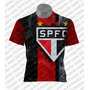 Camiseta São Paulo - Tricolor