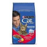 Ração Cat Chow Gato Adulto Carne 10kg
