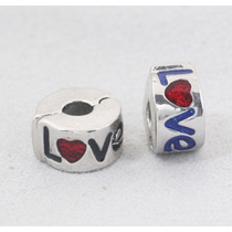 Trava Para Pulseira Pandora Vivara Life Beads Charms Berloqu