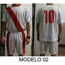 Uniforme Futebol 10 Camisas 10 Calções Pronta Entrega W3