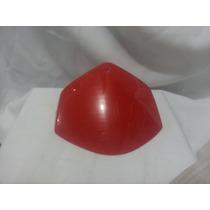 Carenagem Frontal Crz 150-vermelha