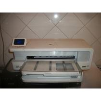 Impressora Hp Photosmart B8550 Imprimi Em A3 E A4