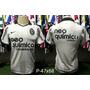 Camisa Corinthians Centenário Modelo De Jogo