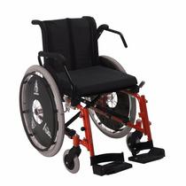 Cadeira De Roda Fit Baxmann Jaguaribe