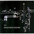 Cd Trio Botelho Freitas Fagerlande Instrumental Brasileiro