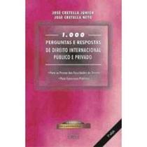 1. 000 Perguntas E Respostas De Direito Internacional Públic