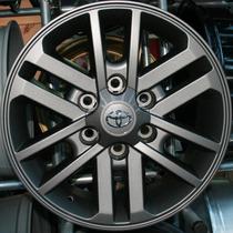 Roda 22 / Kr R37 / Aro 22 / 6x139 / Toyota Hilux 2012