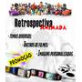 Retrospectiva Animada Com Fotos Em Video - Qualquer Tema