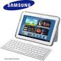 Teclado Bluetooth Original Samsung Para Galaxy Tab 4 / 3 / 2