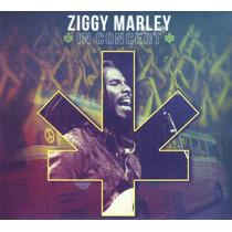 Cd Ziggy Marley - In Concert